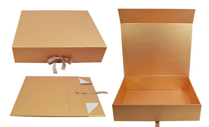 foldable luxury gift boxes