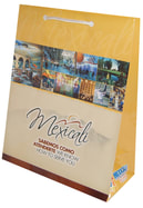 laminated paper bags with full color printing